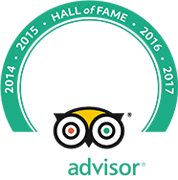 #PeruTours Hall of Fame in TripAdvisor