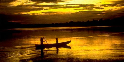 Amazonian and Andean Dreams