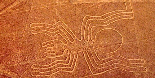 Mysterious Nazca Lines Full Day Excursion