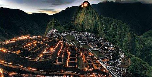 4-Star Machu Picchu Discovery Anniversary Program