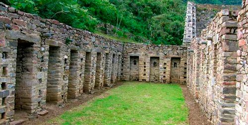 5 Day Choquequirao Travel Package