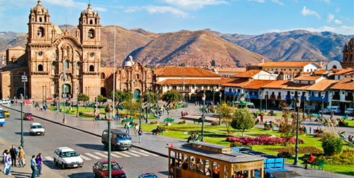Basic Peru