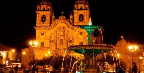 Magical Peru