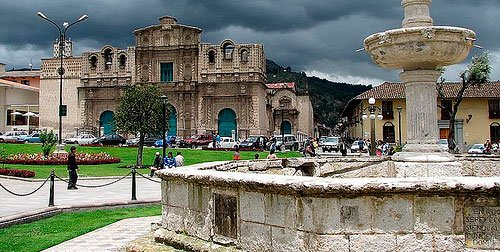 Cajamarca Tour Travel Package