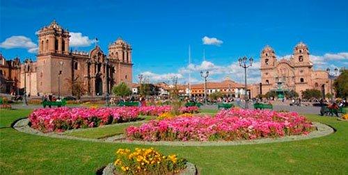 Cusco City Guided Hike