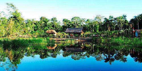 Eco Amazonia Lodge | Eco-Adventure Tour