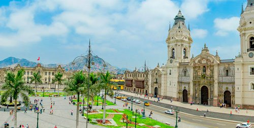 Best Lima Cusco Machu Picchu Package