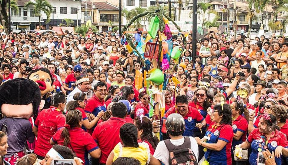 iquitos carnival