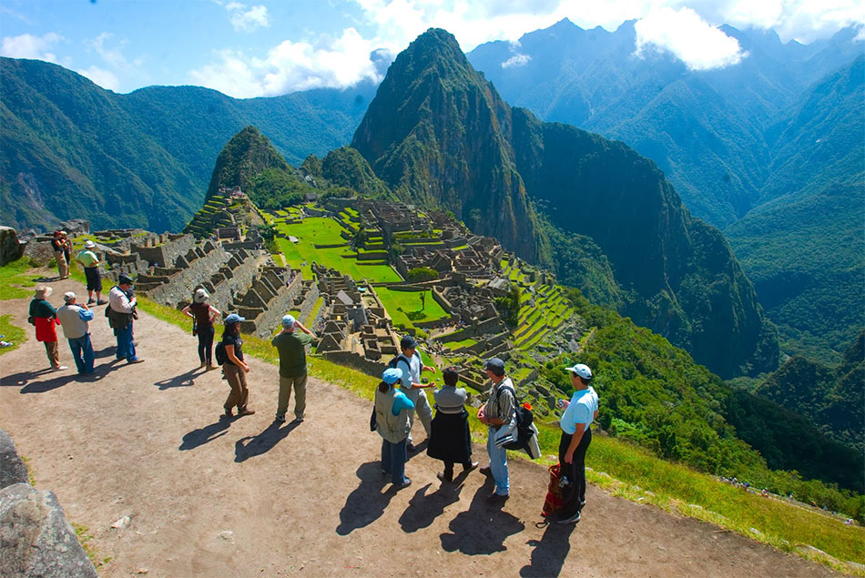Peru Named Best Cultural Destination in China