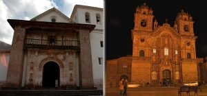 Cusco Baroque