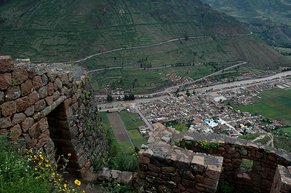 Archaeological Zone of Pisac