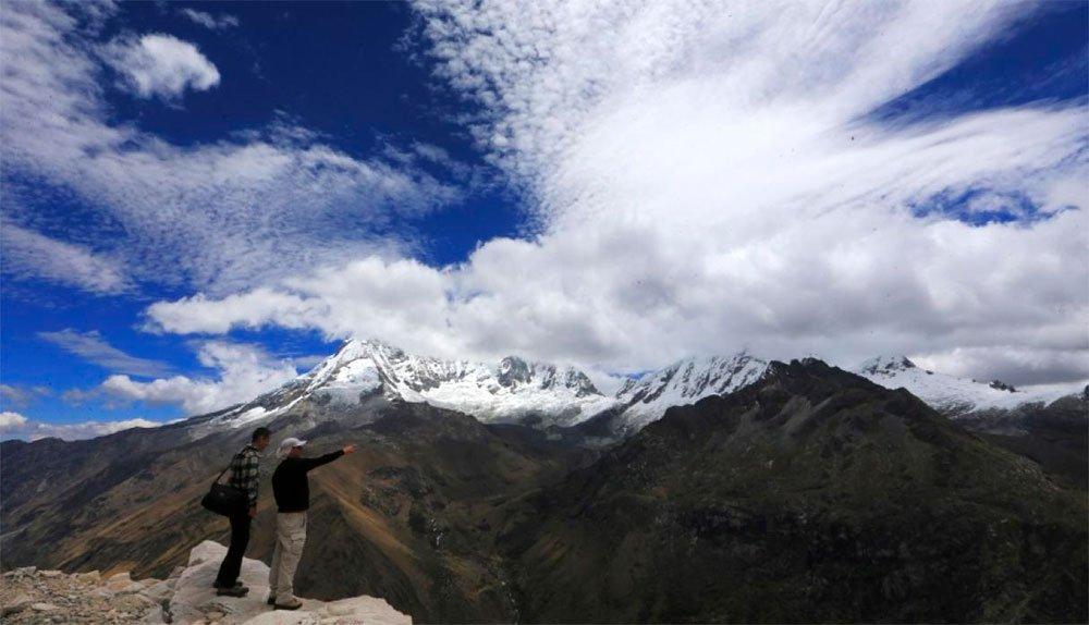 The Huascarán