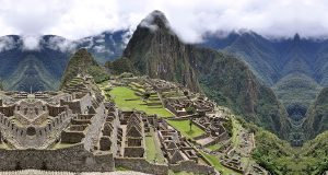 Wonder Machu Picchu