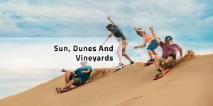 Discover Ica: Sun, Dunes And Vineyards